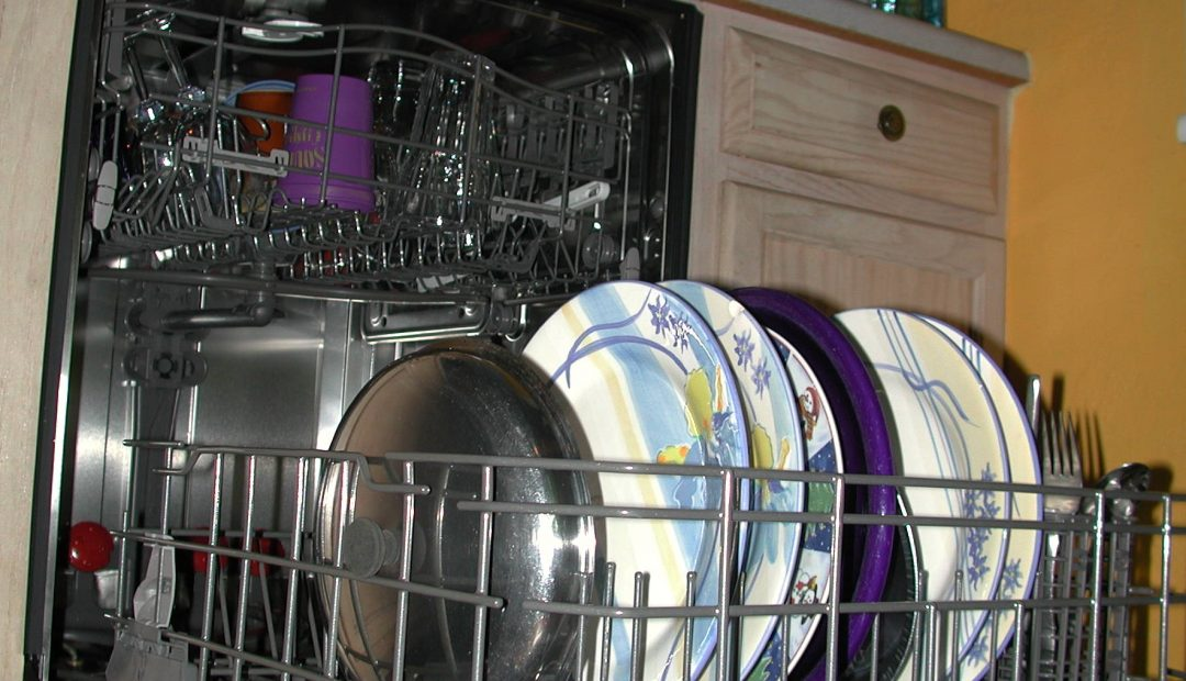 How to Measure for a Dishwasher