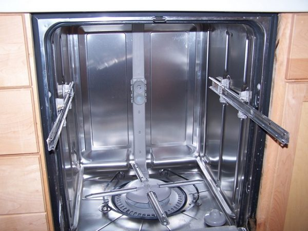 How to Deodorize a Dishwasher – Step By Step Methods